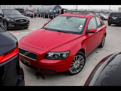 Used 2006 Volvo S40 T5 - 545677808