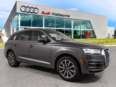 New 2019 Audi Q7 3.0T Premium - 533784318