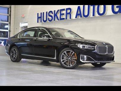 New 2020 BMW 750i xDrive - 521975758