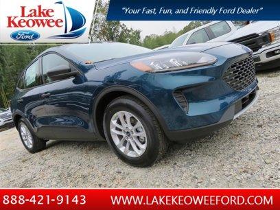 New 2020 Ford Escape FWD S - 532160682
