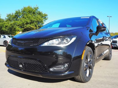 New 2020 Chrysler Pacifica Limited - 534953181