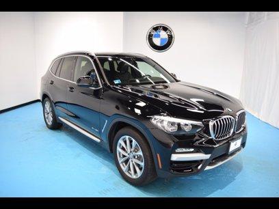 Certified 2018 BMW X3 xDrive30i - 518013776