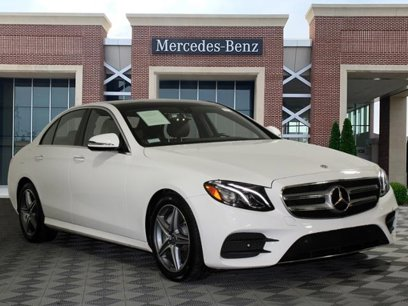 Used 2019 Mercedes-Benz E 300 - 566755662