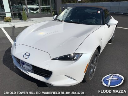 New 2019 MAZDA MX-5 Miata Grand Touring - 533741570