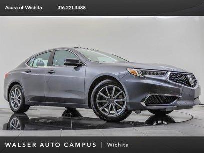 New 2020 Acura TLX - 533279075