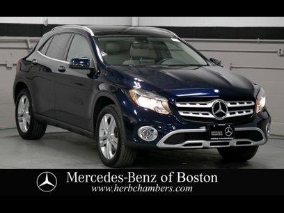 Certified 2018 Mercedes-Benz GLA 250 4MATIC - 543815674
