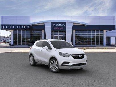 New 2020 Buick Encore FWD Preferred - 533516134
