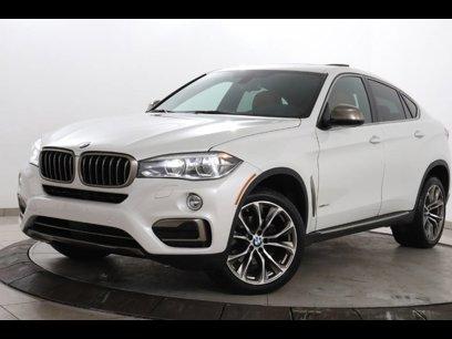 Used 2017 BMW X6 xDrive35i - 534594156