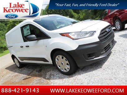 New 2020 Ford Transit Connect XL Long Wheel Base - 522620479