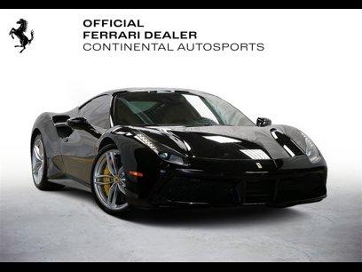 Certified 2017 Ferrari 488 GTB - 600915271