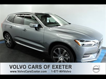 New 2020 Volvo XC60 AWD T6 Inscription - 539026118