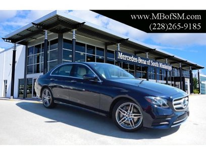 New 2019 Mercedes-Benz E 300 - 533971252