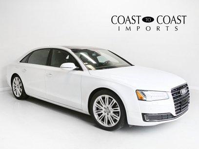 Used 2016 Audi A8 L 3.0T - 540802617