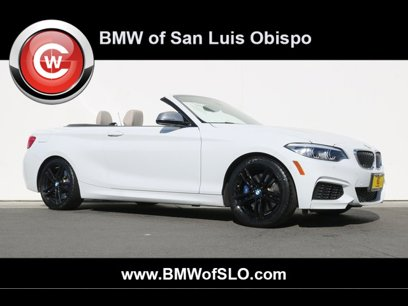 Used 2018 BMW M240i Convertible - 546407585