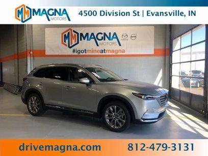 Used 2019 MAZDA CX-9 AWD Signature - 528591753