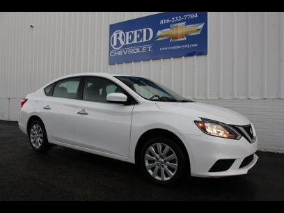 Used 2019 Nissan Sentra S - 547285827