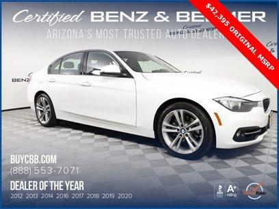 Used 2016 BMW 328i Sedan - 536976218