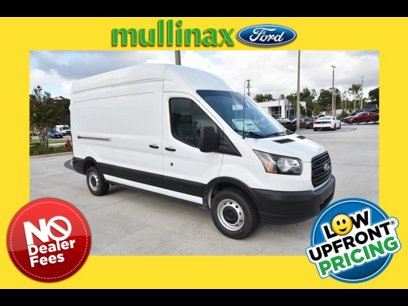 """New 2019 Ford Transit 250 148"""" High Roof - 532639393"""