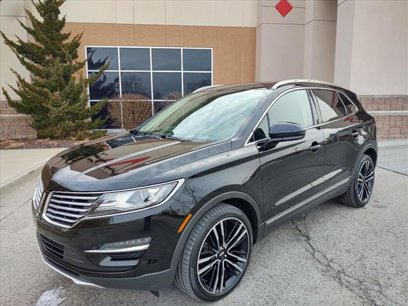 Certified 2017 Lincoln MKC AWD Reserve - 542920751