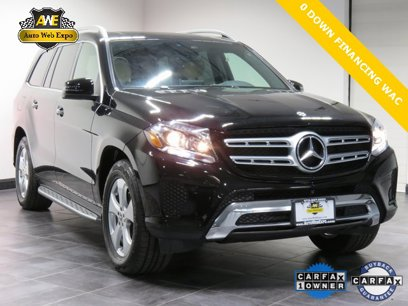 Used 2018 Mercedes-Benz GLS 450 4MATIC - 546433481