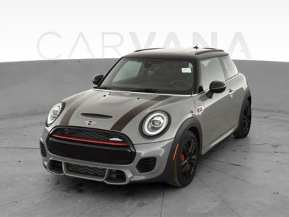 Used 2019 MINI Cooper John Cooper Works Hardtop - 548991655