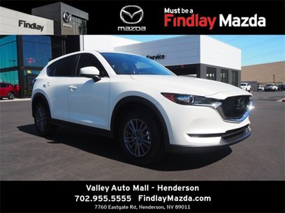 Certified 2019 MAZDA CX-5 FWD Touring - 546432247