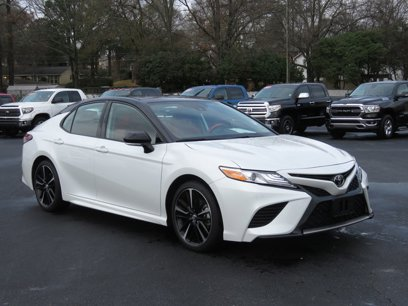 Used 2020 Toyota Camry XSE - 543094447