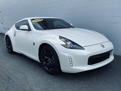 Used 2020 Nissan 370Z Coupe - 590583624