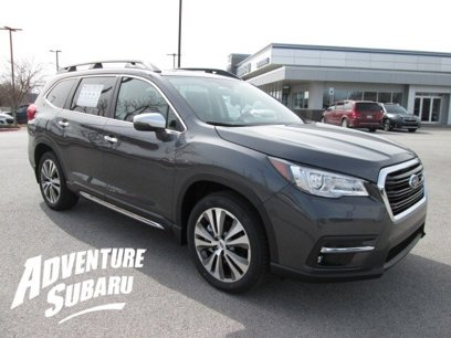 New 2020 Subaru Ascent Touring 7-Passenger - 544372086