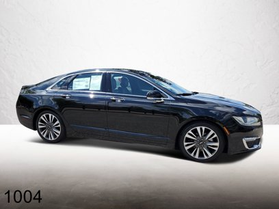 Certified 2017 Lincoln MKZ Reserve Hybrid - 547553166