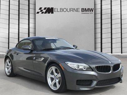 Certified 2016 BMW Z4 sDrive28i - 542694836