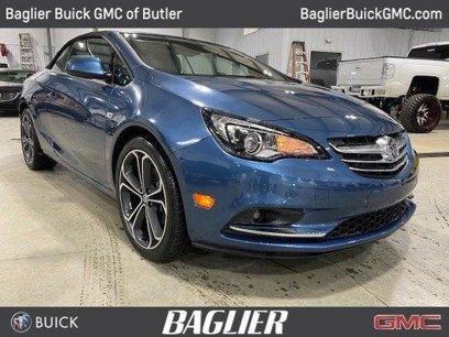 Used 2016 Buick Cascada Premium - 544505990