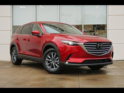 New 2020 MAZDA CX-9 FWD Touring - 541286003
