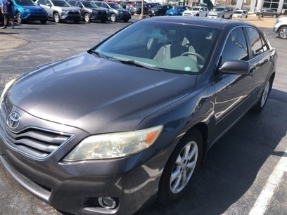 Used 2011 Toyota Camry LE - 548816692