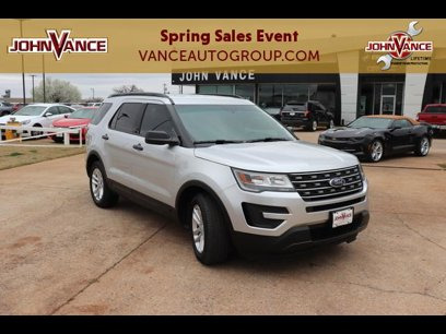 Used 2017 Ford Explorer FWD - 546426579