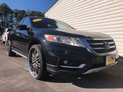 Honda New Bern >> Honda Crosstour For Sale In New Bern Nc 28560 Autotrader