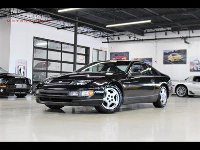 Used 1991 Nissan 300ZX 2+2 Hatchback - 599769036