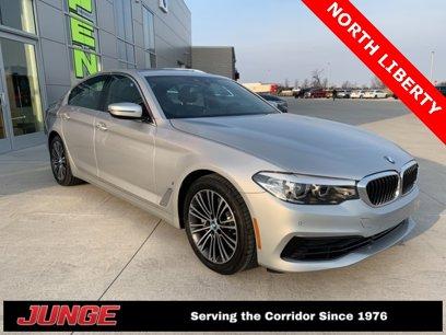 New 2019 BMW 530e xDrive - 511103823