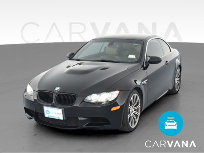 Used 2012 BMW M3 Convertible - 569007782
