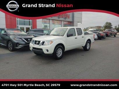 Certified 2019 Nissan Frontier SV - 540584999