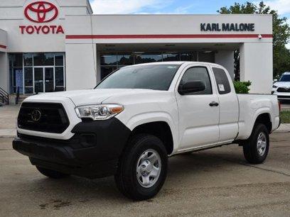 New 2021 Toyota Tacoma SR - 569404813