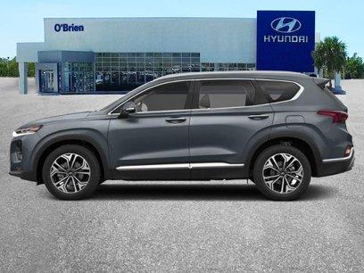 New 2020 Hyundai Santa Fe FWD Limited - 532519424