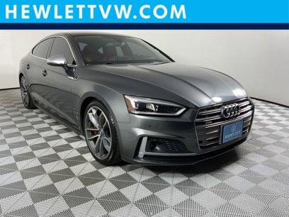 Used 2018 Audi S5 Prestige - 584958864