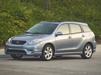 Used 2005 Toyota Matrix XR - 544928112