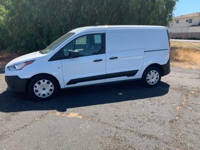 New 2019 Ford Transit Connect XL Long Wheel Base - 521069738