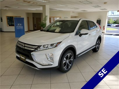 New 2019 Mitsubishi Eclipse Cross SE - 515701340