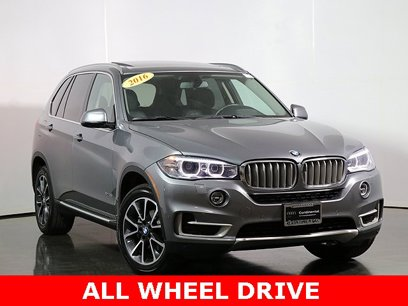 Used 2016 BMW X5 xDrive35i - 539918203