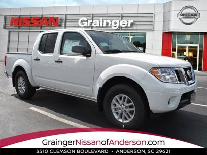 New 2020 Nissan Frontier 2WD Crew Cab - 561356123