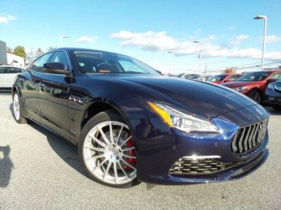 New 2020 Maserati Quattroporte S GranLusso Q4 - 547082690