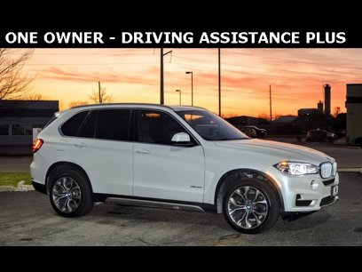 Used 2017 BMW X5 xDrive35i - 568353274